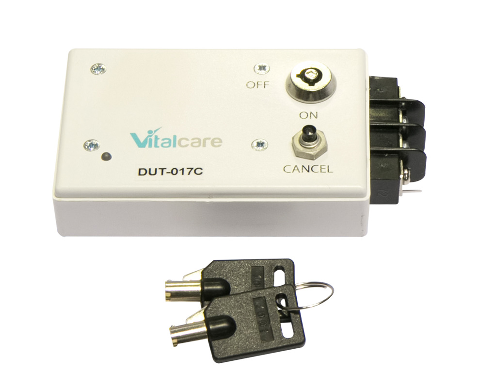 Vitalcare Door And Window Sensor