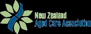 New Zealand Aged Care Association logo